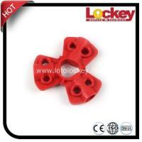 Quality Pneumatic Lockout Air Source Lockout Tagout wholesale