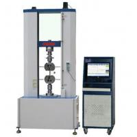 China Force Measureing Instrument Tensile Test Machine on sale