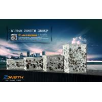 China WALL PANEL Foam cement sandwich of precast concrete panels on sale