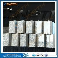 China WALL PANEL Eco friendly lightweight precast interior concrete wall pane on sale