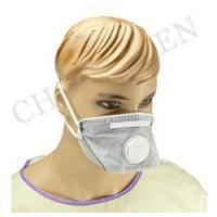 Buy cheap N95 Mask (Duck Bill with Active Carbon) from wholesalers