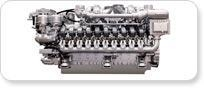 Cheap Main Engine & Spares for sale