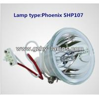 Quality Phoenix projector bare lamp SHP107 for infocus SP-LAMP-028 wholesale