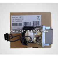 Buy cheap a Projector Lamp Module 5J.08001.001 for BenQ MP511 Projector from wholesalers