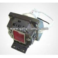 Buy cheap BenQ 5J.J0A05.001 projector lamp for MP515、MP525、MP515ST、MP525ST models from wholesalers