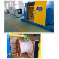 Quality Cantilever Type Single Twist Bunching Machine wholesale