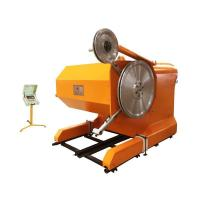 Quality Dimond Wire Saw Machine For Mining wholesale
