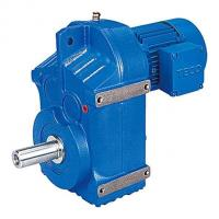 Quality BF series parallel shaft helical gear reducer motor wholesale