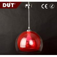 Round pendant light 04