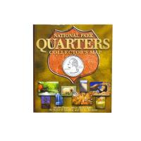 Coin Collectors Coin Map small 3-3