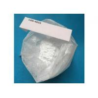 Quality Sarms Ligandrol / LGD-4033 Raw Steroid Powders For Bulking / Recomposition / Strength Gaining wholesale