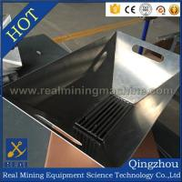 Buy cheap Gold pan with high e from wholesalers