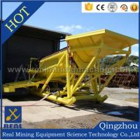 Buy cheap GM-1200 Gold trommel from wholesalers