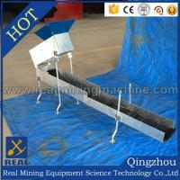 Buy cheap RM-20 Sluice Box from wholesalers