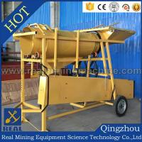 Buy cheap Mobile Gold Equipment from wholesalers