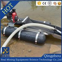 Buy cheap 2 Inch mini gold dredge from wholesalers