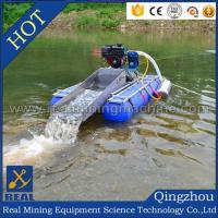 Buy cheap Mini gold dredge from wholesalers