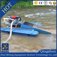 Buy cheap 2.5 inch Ultra Dredge with air compressor & Power Jet from wholesalers