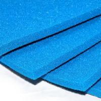 China High Temperature Silicone Foam Sheet For Ironing Table on sale