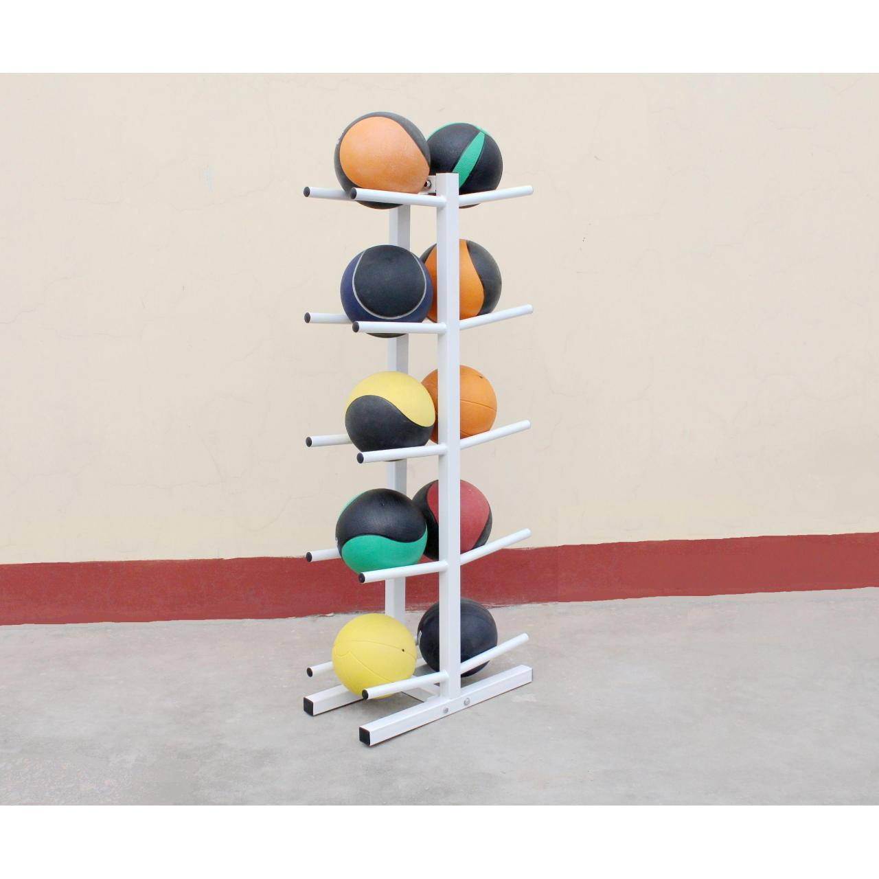 China Power System ZY-5009 Medicine Ball Rack on sale