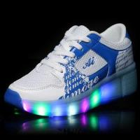 China quanzhou manufacture 2017 boy led roller sport shoes online,new design 1 wheel roller shoes on sale
