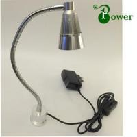China 3*1W MAGNETIC FLEXIBLE LED LIGHT on sale