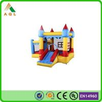 Quality Hot Sale Commercial Inflatable Combo, Inflatable Bouncy Slide,inflatable Bouncer wholesale