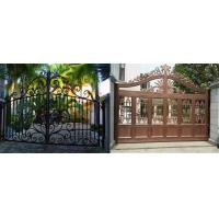 Quality Wrought Iron Gate 2 wholesale