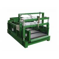 China Drilling Fluid Shale Shaker on sale
