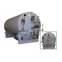 China Heat Exchanger & Pressure Vessel Liquefied Natural Gas Fueling Station & LNG Vaporizing Station on sale