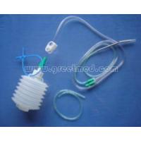China Diagnostics Closed Wound Drainage System(GT161-200) on sale