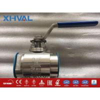 Quality 2 PIECES (BALL VALVE) wholesale