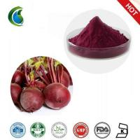 Quality China Red Beet Root Extract Beet Red wholesale