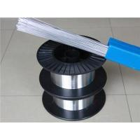 China Bare 99.99% purity Aluminum Wire on sale