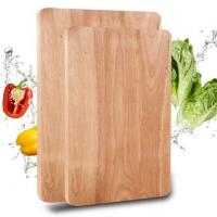 Buy cheap Bamboo Wood Cutting Board Personalized Kitchen Gift Cutting Board from wholesalers