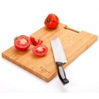 Buy cheap High Quality Bamboo Wooden Cutting Board Kitchen Tool Cutting Board from wholesalers