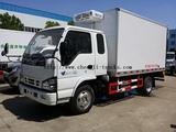 Quality ISUZU 700P 8000L Water Tank Truck wholesale