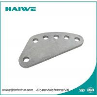 China Hot Dip Galvanized Adjusting Plate for Transmission Line Hardware Fitting on sale
