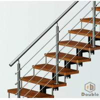 Quality Rust Protect Decking Metal Railing wholesale