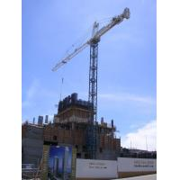 Quality 8ton tower Crane for building wholesale