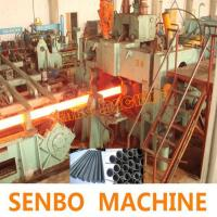 Seamless Low Alloy Steel Pipe and Tube Hot Making Rolling Mill Machines