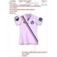 Quality POLO shirt womens polo shirt 1200002 wholesale