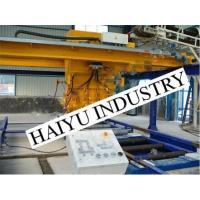 Quality Concrete sleeper equipment concrete sleeper feeding machine wholesale