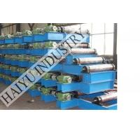 Quality Concrete sleeper equipment Roller Way For Concrete Sleeper wholesale