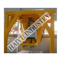 Quality Concrete sleeper equipment Concrere Railway Feeding Machine wholesale