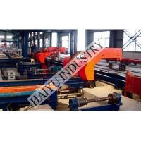 Buy cheap Concrete sleeper equipment Roll Over Machine from wholesalers