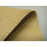 Quality SILICA88-V SILICA Fiber Heat Resistant Clothing with Vermiculite Coating on Both Sides wholesale