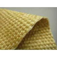 Quality FG105TV 3MM Fire-proof Vermiculite Coated Heat Resistant Fiberglass Fabrics wholesale