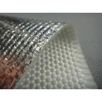 Quality ALM30 Aluminum Foil Laminated Fiberglass Insulation Fabrics wholesale