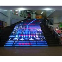 Buy cheap Creative ladder LED display product